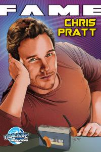 Chris Pratt - The Biography